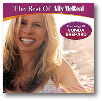 The Best of Ally Mcbeal feat. Vonda Shepard, 2009