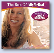 The Best of Ally Mcbeal feat. Vonda Shepard