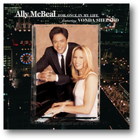 Ally McBeal: For Once in My Life, 2001