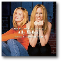 Heart & Soul: New Songs from Ally McBeal, 1999